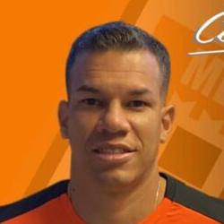 Douglas Alvaralhao Dos Santos