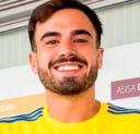 Alejandro Acedo Rodriguez Poti