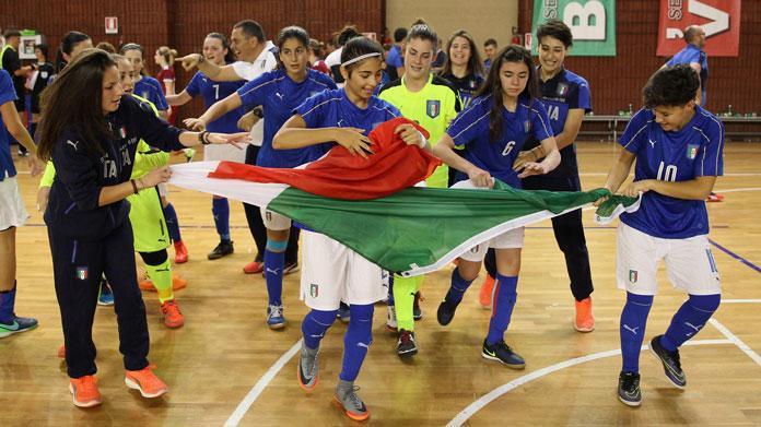 torneo di sviluppo nazionale u17