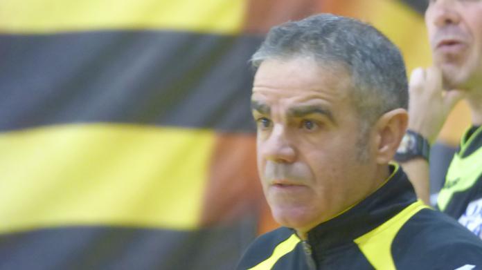 allenatore maccioni carmagnola