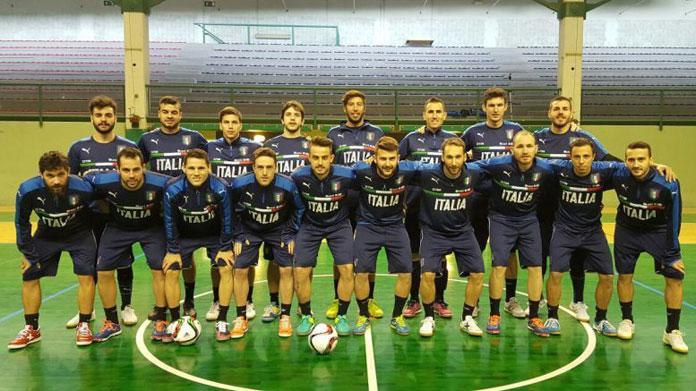 italia amichevoli