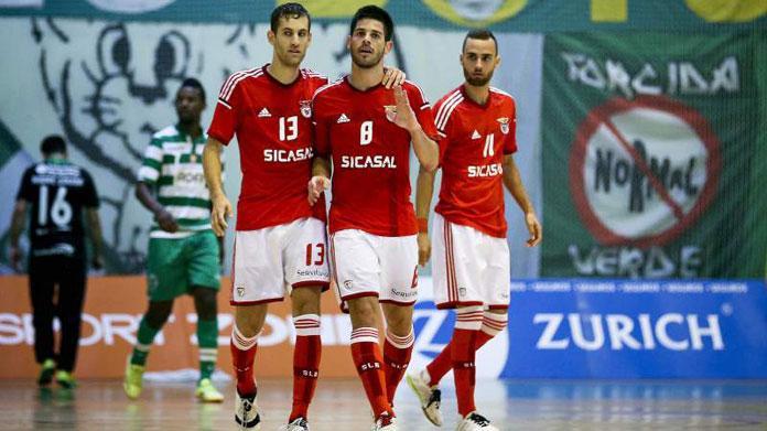 Patias Benfica