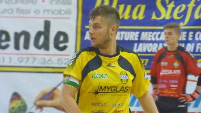 Francesco Giuliano Elledí Carmagnola