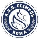 olimpus roma logo
