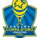 eagles Coppa d'Oro Cerveteri