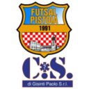 futsal pistoia logo