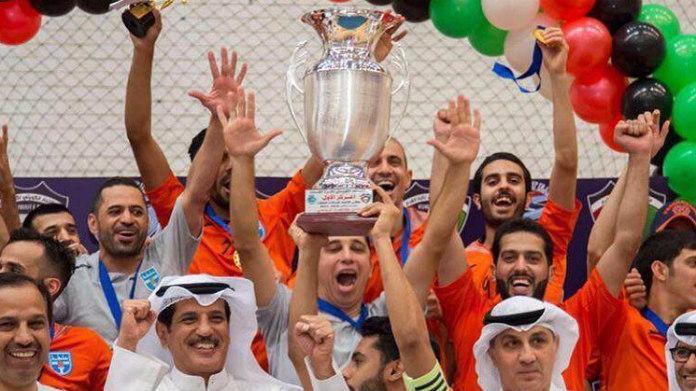 lino gomes kuwait
