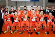 orange futsal asti itria
