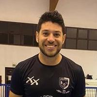 Rafael Cristiano De Souza Rafinha