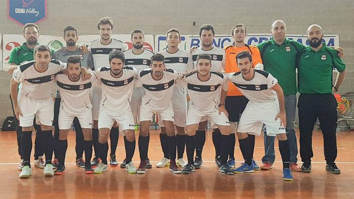 saints pagnano serie b