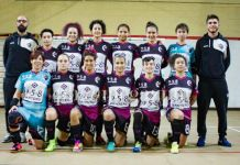 fucsia girls coppa italia