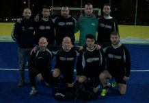 automotive cus calcio a 5