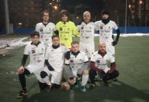 english penguins calcio a sette