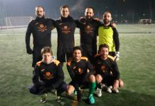 magic team calcio a 5