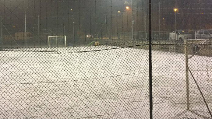 campionati regionali calcio a cinque