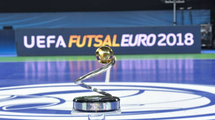 futsal euro 2018 coppa