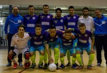 coppa italia athletic chiavari
