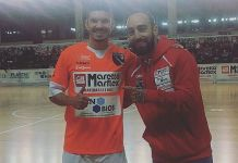 all star game petrarca ricardinho