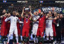 futsal euro 2018 portogallo