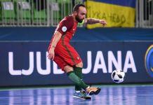 ricardinho futsal euro 2018
