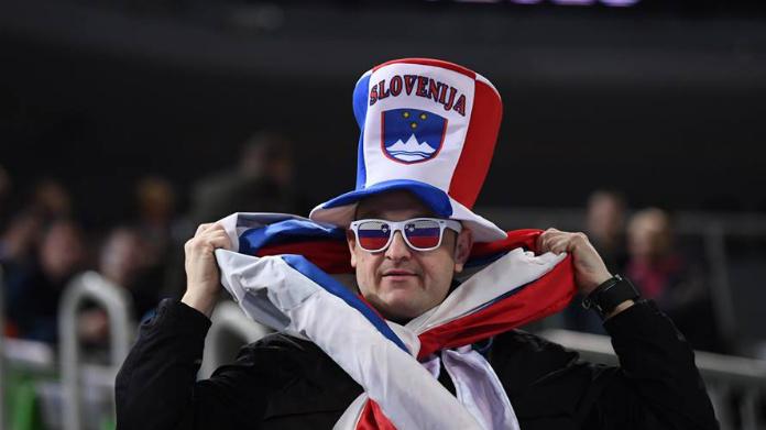 calcio a cinque europei slovenia
