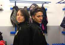Sara Ranieri e Stefania Scaloni