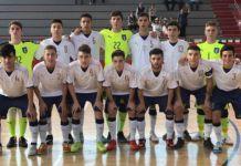 futsal euro under 19