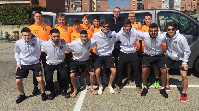 final eight under 19 orange futsal