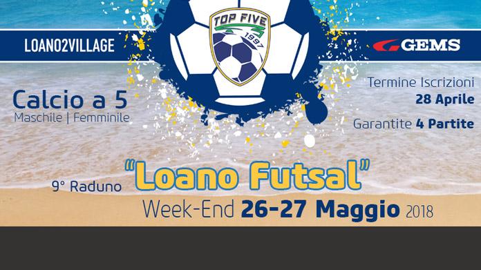 Loano Futsal