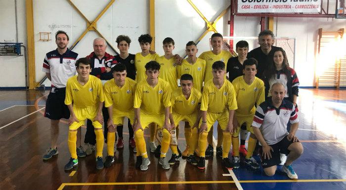 torneo delle regioni rappresentativa giovanissimi