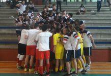 torneo delle regioni calcio a cinque