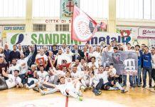savigliano festa Serie c1