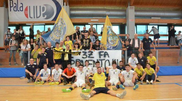 Final Eight giovanili Aniene