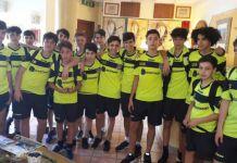 campionato regionale under 15