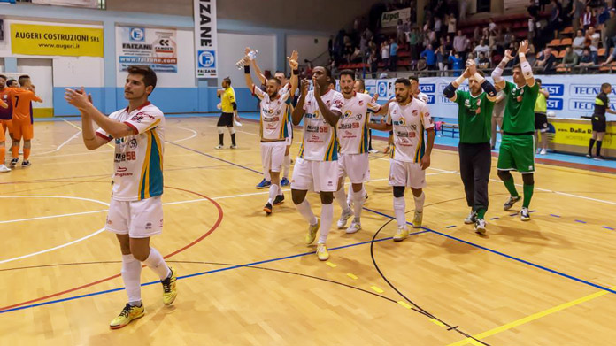 real arzignano serie A2
