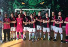 campionato regionale under 21