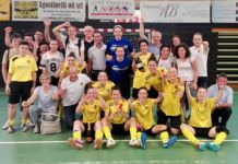 real grisignano playout serie a femminile