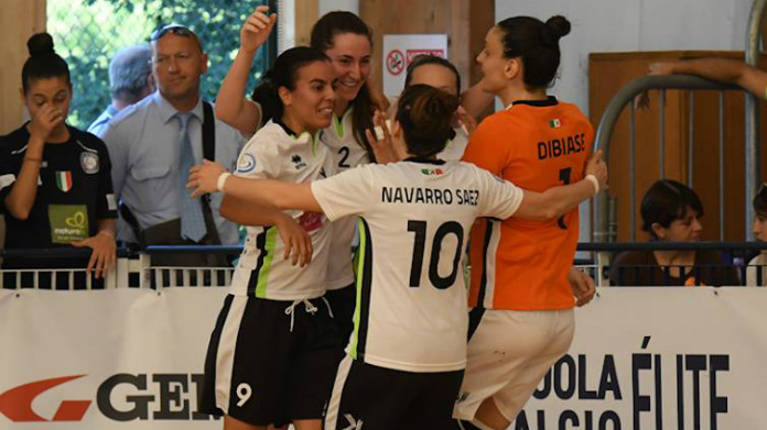 playoff serie a femminile kick off