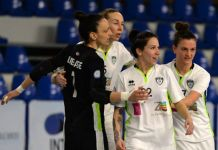 kick off playoff serie a femminile