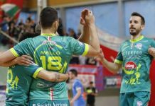 luparense playoff serie a