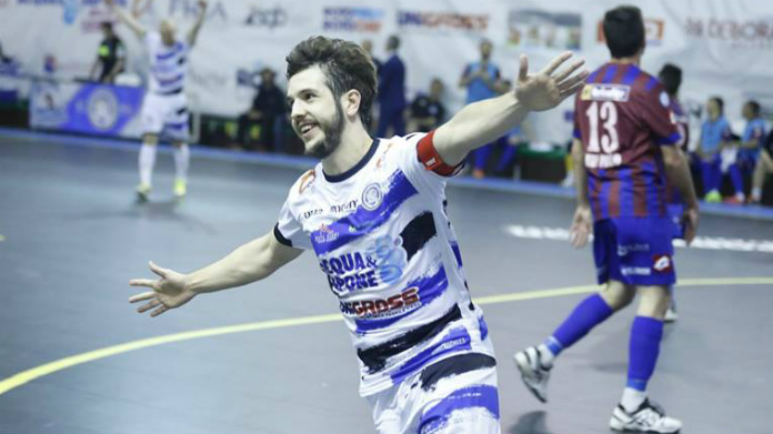 playoff serie a murilo