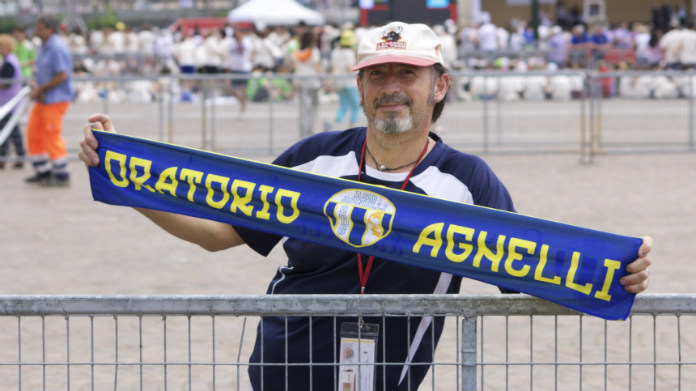 toso don bosco agnelli