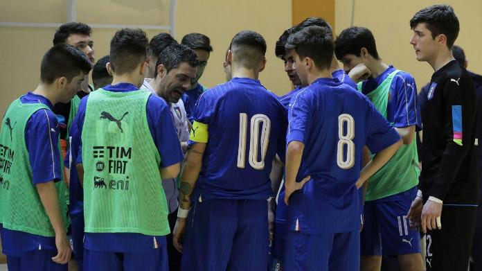 nazionale under 19 bosnia