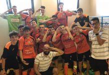 campionato regionale under 17