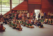 futsal kids summer