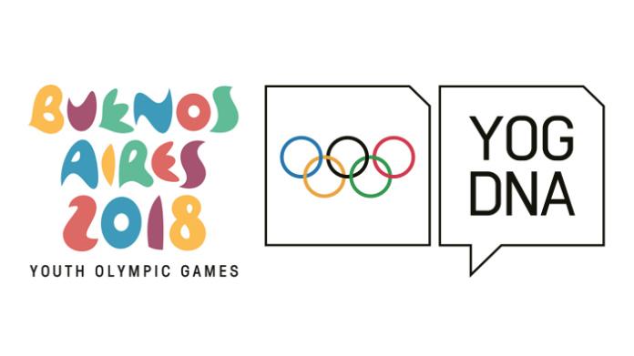 giochi olimpici giovanili
