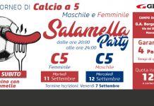 salamella party