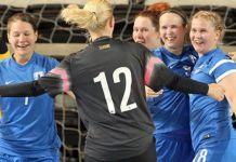 women's futsal euro