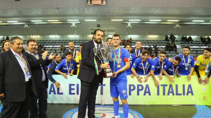 Coppa Italia Under 19, ecco date e composizione del