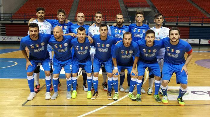 futsal champions league